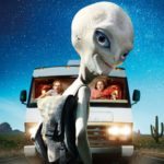 映画「宇宙人ポール」感想・ネタバレ(80点)子供向けだが面白い