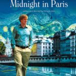 映画「ミッドナイト・イン・パリ」の感想・ネタバレ(88点)偉人が伝えたいこととは?ギルの小説に答えがあった