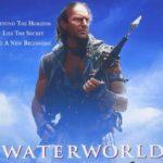 映画「ウォーターワールド」の感想・ネタバレ(78点)ケビン・コスナーのアクションSF