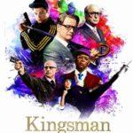 映画「キングスマン」の感想・ネタバレ(90点)スーツを着こなすイギリス紳士の新感覚スパイアクション