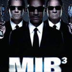 映画「メンインブラック3」の感想・ネタバレ(90点)グリフィンは大佐にどんな未来を見せたのか?