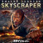 映画「スカイスクレイパー」の感想・ネタバレ(85点)義足のダイ・ハードはなぜヒットしなかったのか?