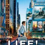 映画「LIFE!/ライフ」の感想・ネタバレ(83点)白昼夢・妄想を見るベン・スティラーが面白い