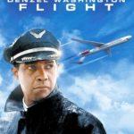 映画「フライト」の感想・ネタバレ(90点)ポスターや予告から戦略は始まっていた