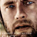 映画「キャストアウェイ」の感想・ネタバレ(89点)ウィルソンに命を宿すトムハンクス