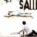 映画「ソウ(SAW)1」の感想・ネタバレ(94点)グロい描写は実は少ない?ソリッドホラーの代表作