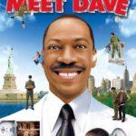 映画「デイブは宇宙船」の感想・ネタバレ(77点)エディ・マーフィによる安定感抜群のコメディ
